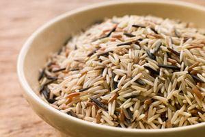 Rice - Wild Rice