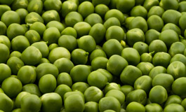 Ingredients - Peas