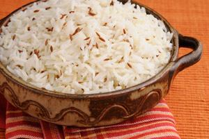Rice - Basmati Rice