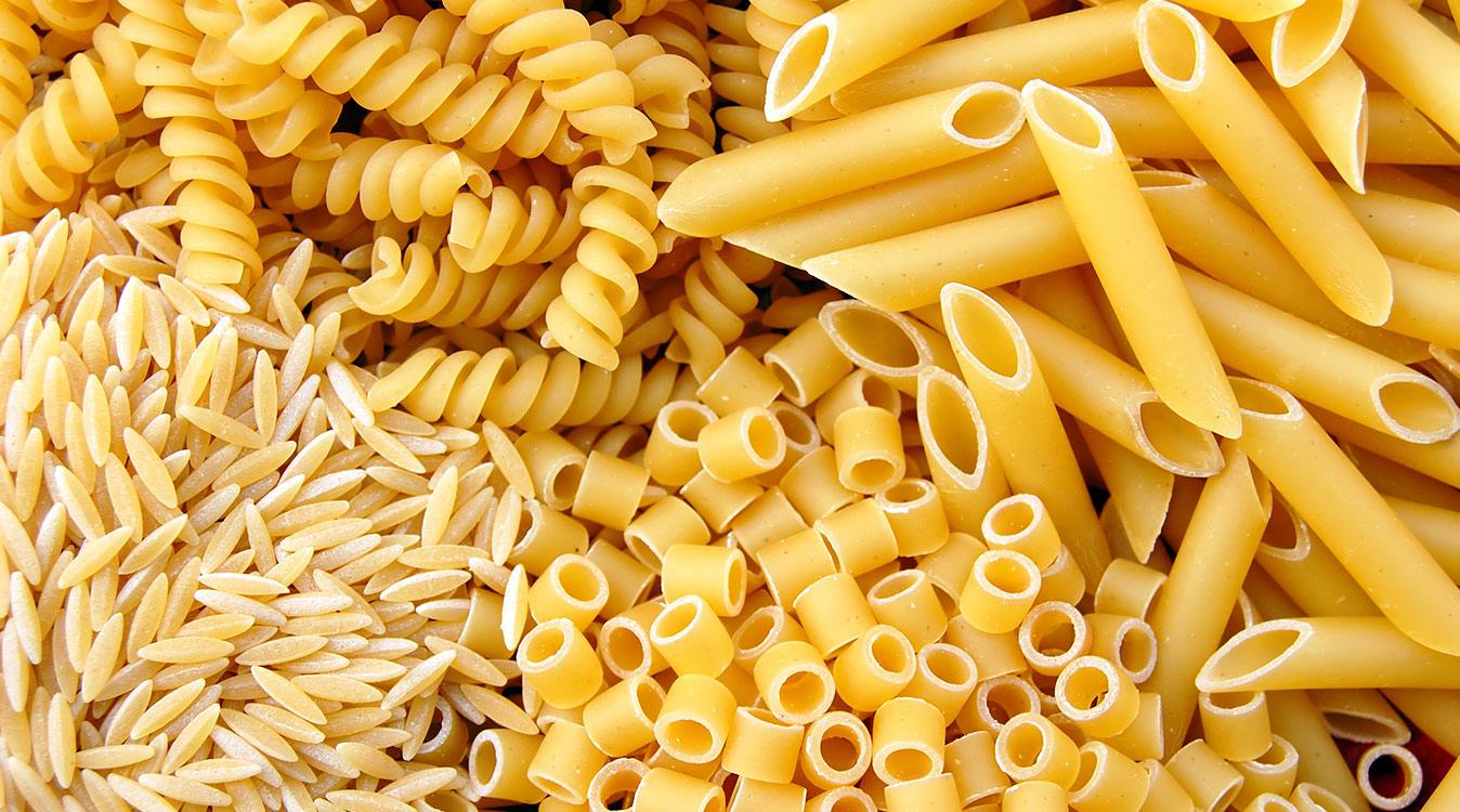 IQF Rice, Pasta & Cereals Slider Header 2