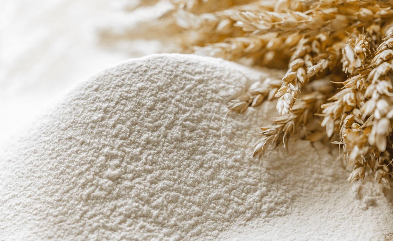 Ingredients Flour Slider Header 3